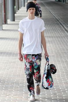 Fucking Young! » 3.1 Phillip Lim Spring/Summer 2014
