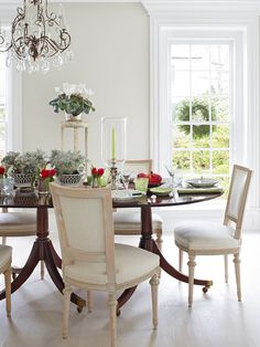 Tone on Tone: A Light and Airy Christmas