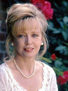Poldark actress Angharad Rees dies from cancer