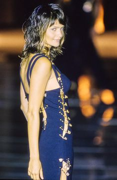 Versace Spring 1994 Ready-to-Wear Accessories Photos - Vogue