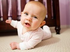 More baby proofing advice