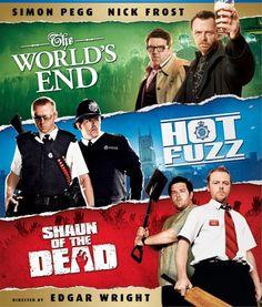 7 Sugestões de filmes http://vialactealeatoria.blogspot.com.br/2016/03/7-sugestoes-de-filmes.html #simon #pegg #nicl #frost #world's #end #hot #fuzz #shaun #of #the #dead #resenha #dicas #filmes #cornetto #comédia #atoa #hobbit #movie