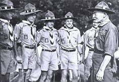 Scouting in Zimbabwe started in 1909 when the first Boy Scout troop was registered in the former Southern Rhodesia. Boy Scouts, Boy Scout Troop, Scout Leader, Robert Baden Powell, The Jungle Book, Scout Uniform, Animal Tracks, Scout Activities, Order Of The Arrow