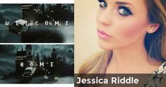 Jessica Riddle | Your Harry Potter Life