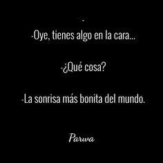 La tienes y no lo sabes. Tumblr Quotes, Love Quotes, Morning Texts, Quotes En Espanol, Tumblr Love, Love Phrases, I Love You, My Love, Joy Of Life