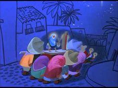 Las Posadas video- Christmas tradition in Mexico