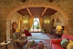 Sole del Chianti, Tuscany   Luxury Retreats