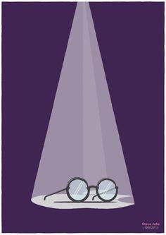 Las gafas del Flaco