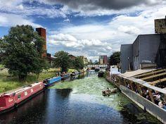 Summer  London  #hackneywick #london #summer