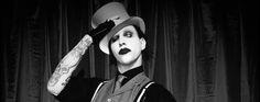 Marilyn Manson entra para o elenco de Once Upon a Time | Nerd Pride