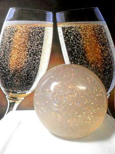 Champagne Bubble ~ Handmade Soap by Kokolele on Etsy