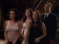 Serie Charmed, Charmed Tv Show, Piper Charmed, Alyssa Milano Hot, Julian Mcmahon, Holly Marie Combs, Shannen Doherty, Prettiest Actresses, Rose Mcgowan