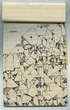sketch assignment idea