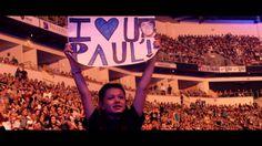 Paul McCartney - 'One On One' Tour Opening Night