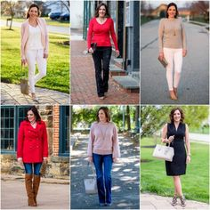 15 Valentine's Day Outfit Ideas
