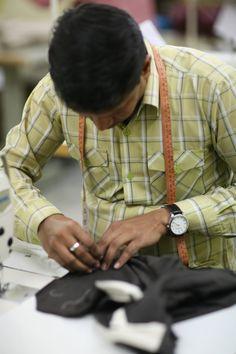 Fair trade manufacturing at Mehera Shaw, Jaipur, India. Jaipur India, Ethical Fashion, Fair Trade, Print Design, Organic Cotton, Artisan, Sustainable Fashion, Craftsman