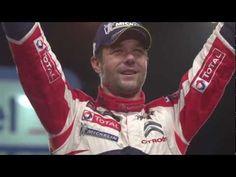 Citroën WRC 2012 - Rallye de France Alsace - Sunday