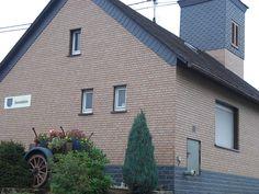 Fassadenverkleidung Zierer NB II Geflammt