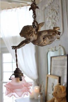 nice cool awesome Lovely soft colors and details in your interiors. Latest Home - cool nice cool awesome Lovely soft colors and details in your interiors. Chandeliers, Antique Chandelier, Antique Lamps, Antique Decor, Antique Lighting, Baroque Decor, Antique Furniture, Antique Jewelry, Cottage Chic