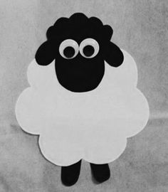 card, pergamano and tables - Page 3 - card, pergamano and tables – Page 3 - Farm Animal Crafts, Sheep Crafts, Farm Animals, Eid Crafts, Easter Crafts, Preschool Crafts, Crafts For Kids, Decoration Creche, Homemade Baby Gifts