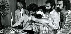 Ditadura militar prendeu Lula por 31 dias em 1980