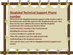 SBCGlobal Smart Technical Phone Number - 1 888 269 0130