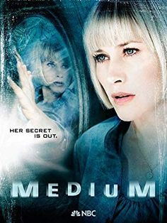 Patricia Arquette in Medium Patricia Arquette, Medium Tv Series, Medium Tv Show, Workout Plan For Women, At Home Workout Plan, Music Tv, Film Music Books, Outlander, Allison Dubois