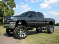 & just give me this and a mudhole<3