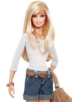 Barbie Fashion 2012 by **BarbieLover**, via Flickr
