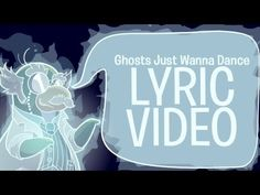 Club Penguin Ghosts Just Wanna Dance Lyric Video and Full Song - YouTube