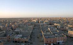 """The Springs"" Laayoune, Western Sahara"