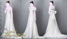 Jesus Peiro , Sleeve Wedding Dresses Mermaid Bridal Gown , Ivory SimPle , or prom dress , idea , Jacket Bridal Wraps