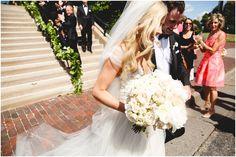 Minnesota Wedding by Janelle Sutton