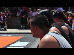 Spokane Hoopfest Sunday Highlights