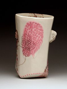 Grace Sheese, Pottery at MudFire Gallery