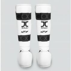 JCALICU SHIN AND INSTEP PROTECTOR - WTF APPROVED