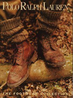 1994 RL boots still a classic