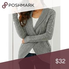 Pre-order now! Limited Stock Arriving soon and will go quick!!! Sizes from small to large. One button closure. Comment on this post with SIZE to reserve. Boutique Sweaters Cardigans