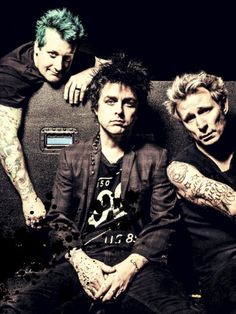 View photos of Green Day from Revolution Radio, 2016 Music Love, Music Is Life, Rock Music, Soft Grunge, Green Day Band, Green Day Billie Joe, Hello Green, Jason White, Billie Joe Armstrong