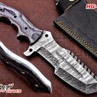 We manufacture high quality Damascus custom handmade knives and chef sets. Hunting Knives, Handmade Knives, Damascus, Psych, Psychology, Psicologia, Damask, Custom Knives, Psychiatry