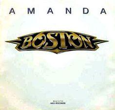29 years ago Boston's single Amanda was the #1 song on the Billboard chart.
