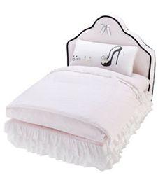 Luxury Pet Beds 'Audrey' Bed Pink Rose Designer Louis Dog