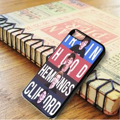 5 Seconds Of Summer Irwin Hood Hemmings Clifford iPhone 6|iPhone 6S Case