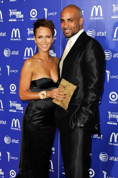 Boris Kodjoe Gallery | Pictures | Photos | Pics | Hot | Sexy | Galleries | Fashion | Style | Hair | Hairstyles | New | Latest
