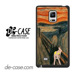 The Scorpions DEAL-10998 Samsung Phonecase Cover For Samsung Galaxy Note Edge