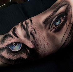Realistic Inspiration | Inkstinct Girl Arm Tattoos, Tattoo Signs, More Photos, Tattoo Artists, Search, Inspiration, Instagram, Research, Searching
