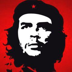 Until victory always!! Che Guevara