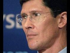 Romney Considers Wall Street CEO For Treasury Secretary