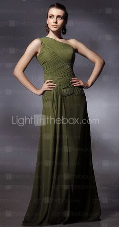 Possible Maid of Honor Dress