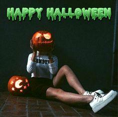Happy Halloween! #TUKSHOES